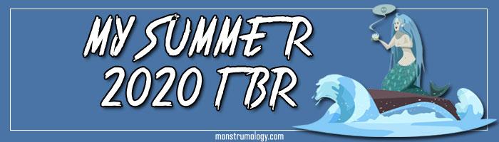 My Summer 2020 TBR